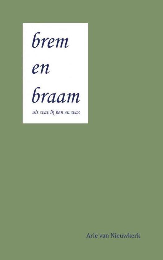 brem en braam - Arie van Nieuwkerk   Fthsonline.com