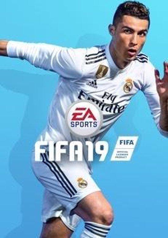 Electronic Arts FIFA 19 - PS4 video-game PlayStation 4 Basis