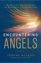 Omslag Encountering Angels