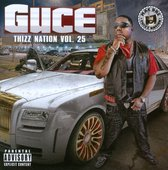 Thizz Nation 25 Guce