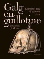 Galg en guillotine