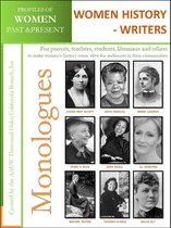 Omslag Profiles of Women Past & Present: Women History - Nine Writers