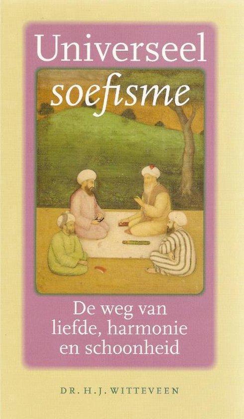 Universeel soefisme - H.J. Witteveen   Fthsonline.com