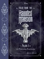 Tales from the Haunted Mansion Vol. 1: The Fearsome Foursome