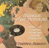 Debussy, Satie, Boulanger, Milhaud, Ravel,