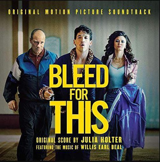Bleed For This - Ost