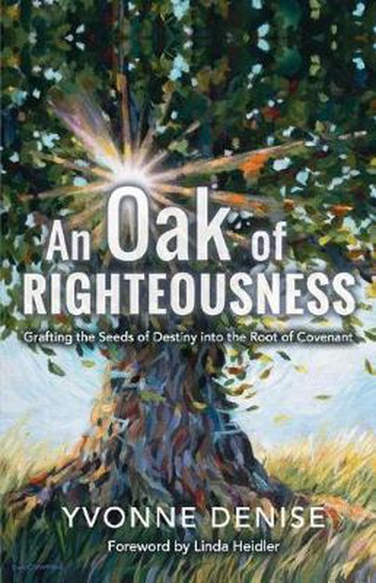 An Oak of Righteousness