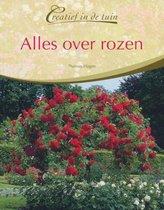 Tuinset Boek Alles over rozen