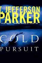 Omslag Cold Pursuit
