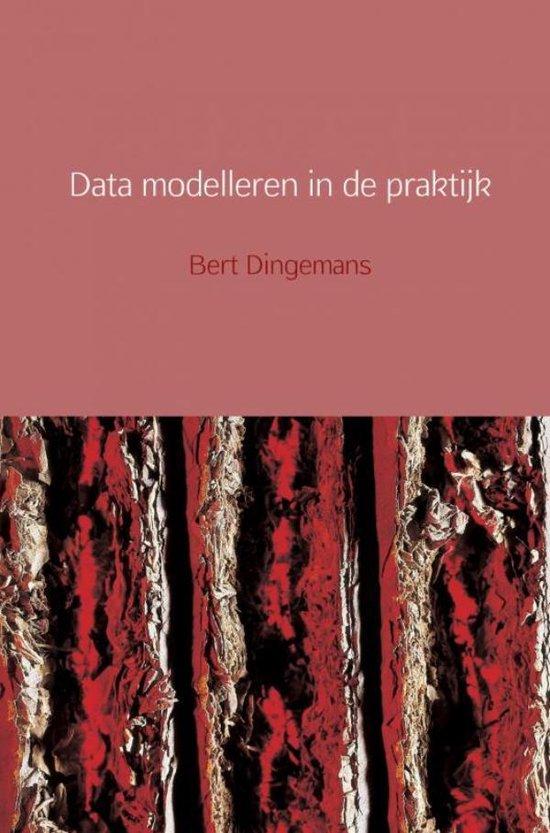 Data modelleren in de praktijk