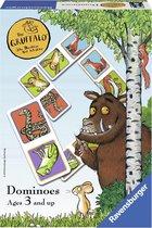 Ravensburger The Gruffalo Domino - kinderspel
