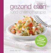 Gezond eten rond chemotherapie
