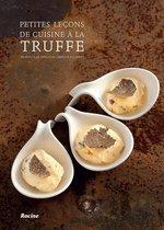 Petites leçons de cuisine à la truffe