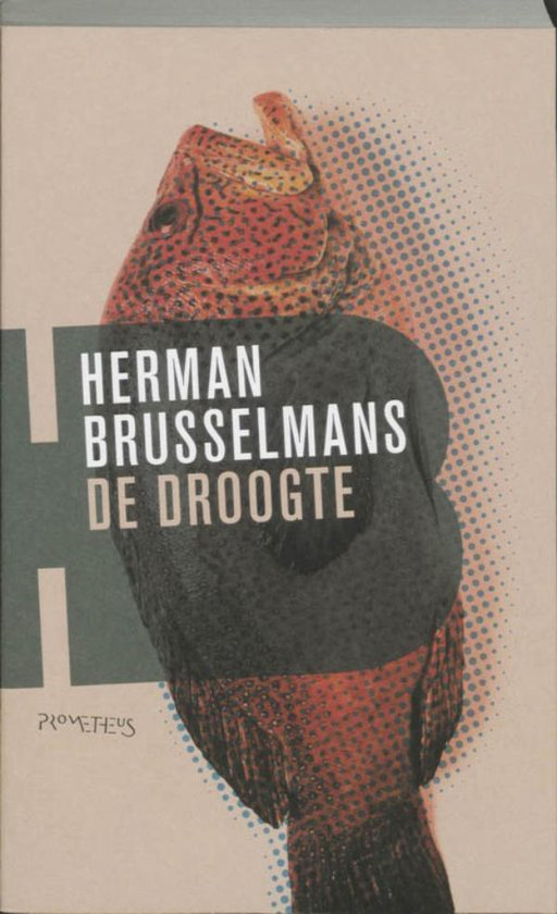 De droogte - Herman Brusselmans pdf epub