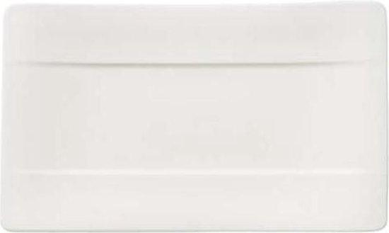 Villeroy en Boch Dinerbord Modern Grace Sushibord, 24 x 14 cm