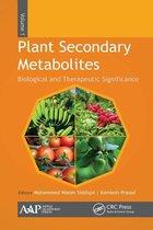 Plant Secondary Metabolites, Three-Volume Set