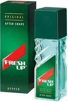 Fresh Up Original Depper for Men - 100 ml - Aftershave lotion