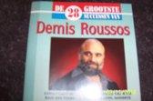 Demis Roussos - De 28 grootste successen van
