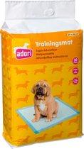 Adori Trainingsmat Puppy Pads - Hondenzindelijkstraining - 60 x 60 cm - 60 stuks
