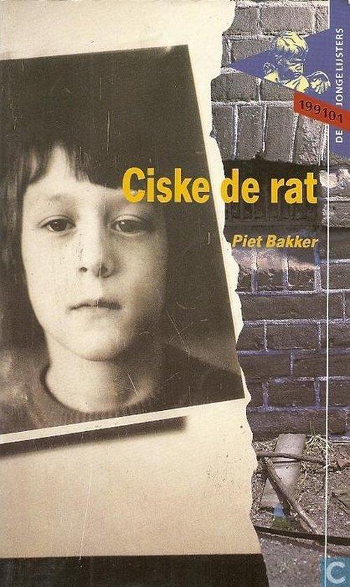 Ciske de rat - Margriet Van Eikema Hommes |