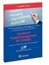 Handbuch Projektmanagement für Schulen