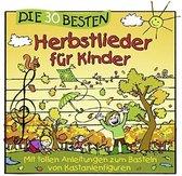 30 Besten: Herbstlieder für Kinder