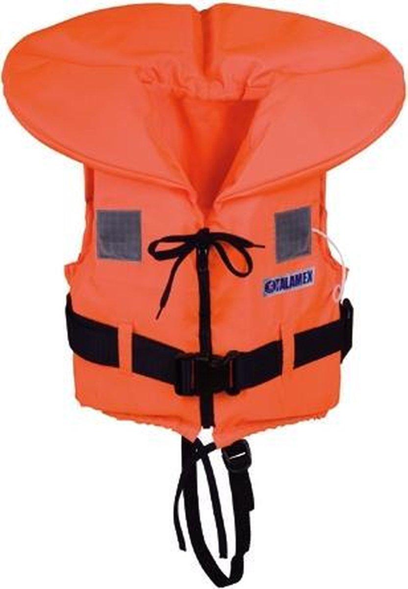 Talamex zwemvest 100 N 5-15 kg