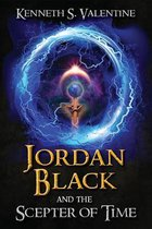 Jordan Black and the Scepter of Time