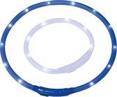 Nobby Starlight Lichtkoord - Blauw - 70 cm