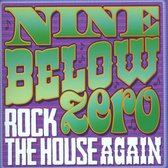 Rock The House.. -Cd+Dvd-