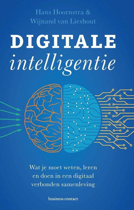 Digitale intelligentie - Hans Hoornstra |