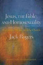 Omslag Jesus, the Bible, and Homosexuality, Revised and Expanded Edition
