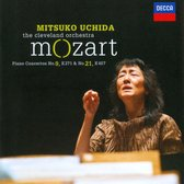 Piano Concertos Nos. 9 & 21