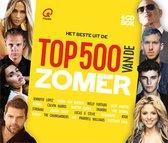 Qmusic: Het Beste Uit De Top 500 Van De Zomer - 20