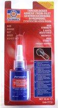 Permatex® High Strength Threadlocker Red 27112