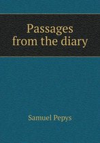 Passages from the Diary