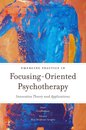 Omslag Emerging Practice in Focusing-Oriented Psychotherapy