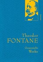 Theodor Fontane - Gesammelte Werke (Irrungen, Wirrungen; Frau Jenny Treibel; Effi Briest; Die Poggenpuhls; Der Stechlin)