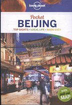 Lonely Planet Pocket: Beijing (4th Ed)