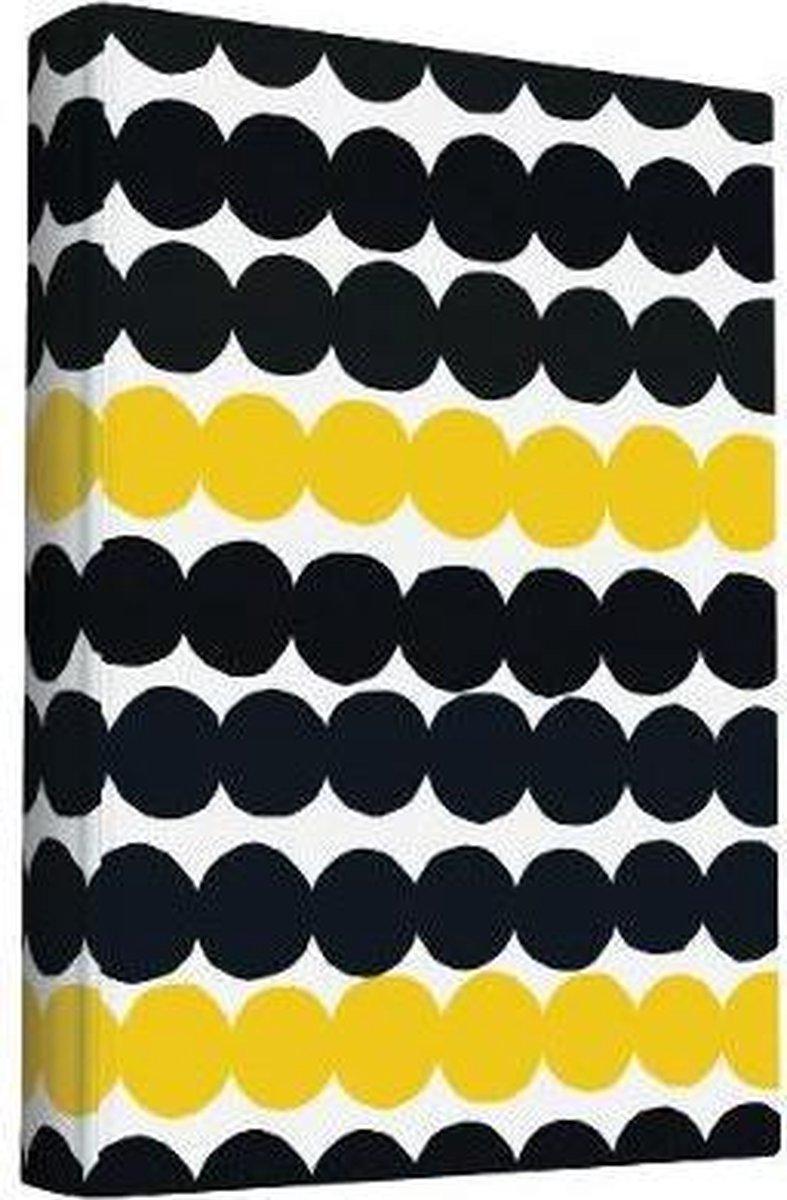 Marimekko Small Cloth-covered Journal