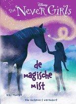 Unieboek The Never Girls 4: De magische mist. 7+