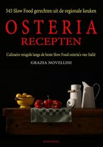 Osteria recepten