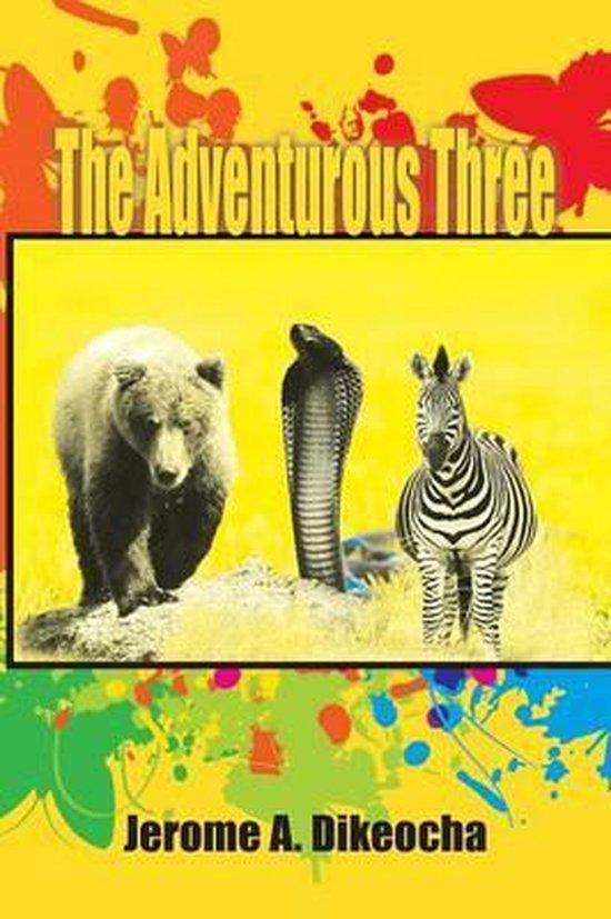 The Adventurous Three