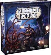 Eldritch Horror - Engelstalig Bordspel
