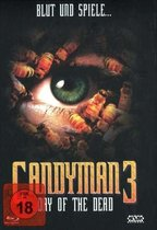 Candyman 3 (Blu-ray & DVD in Mediabook)