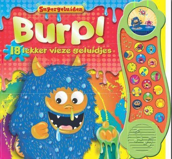 Burp! - none |