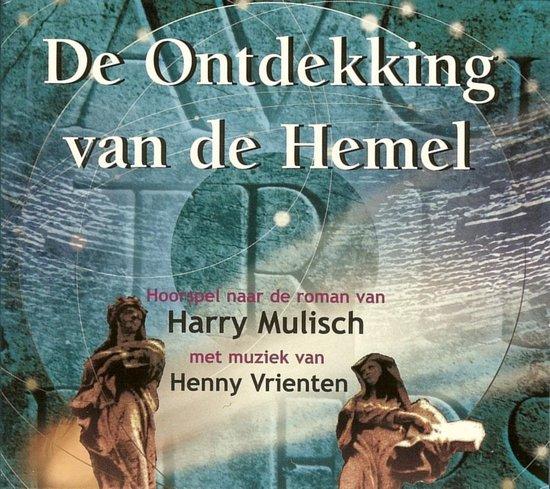 De Ontdekking van de Hemel - Harry Mulisch |