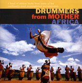 Drummers From Mother Africa