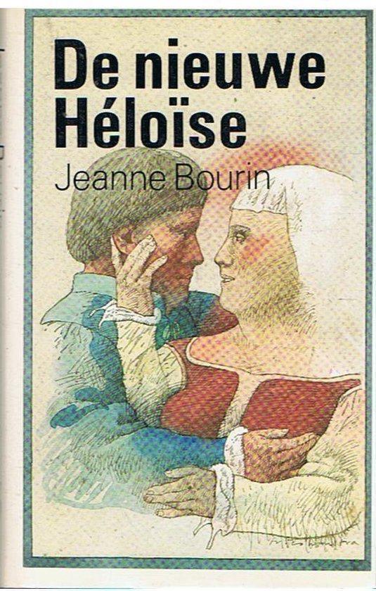 De nieuwe Héloïse - Bourin  