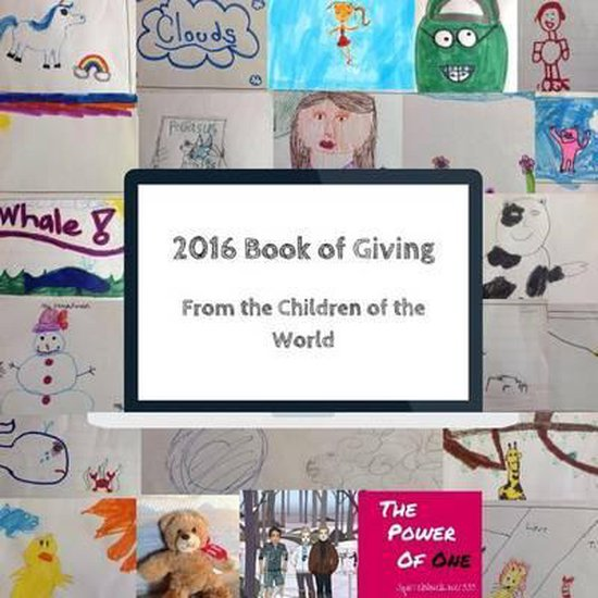 2016 Book of Giving